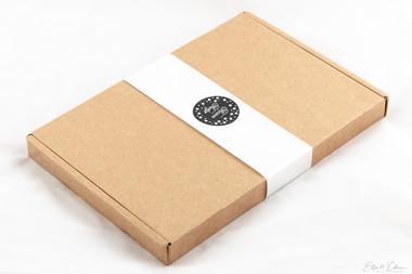 Fudge Box