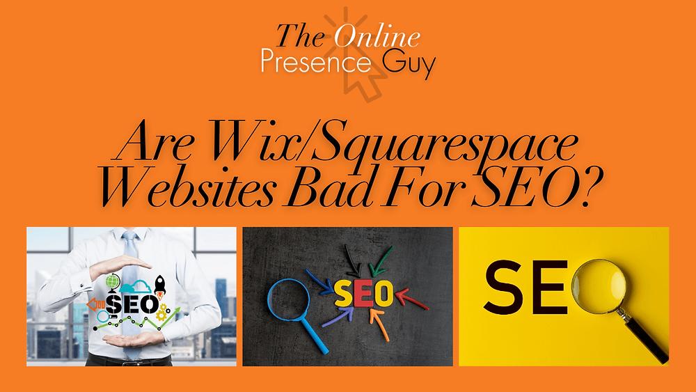 Wix websites. Wix website designer. Wix SEO. SEO. Cheap website. Cheap websites. Affordable websites. The Online Presence Guy. Cambridge. London. United Kingdom