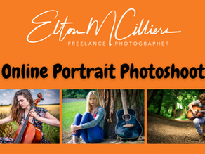 Online Photoshoots - Virtual Photoshoots
