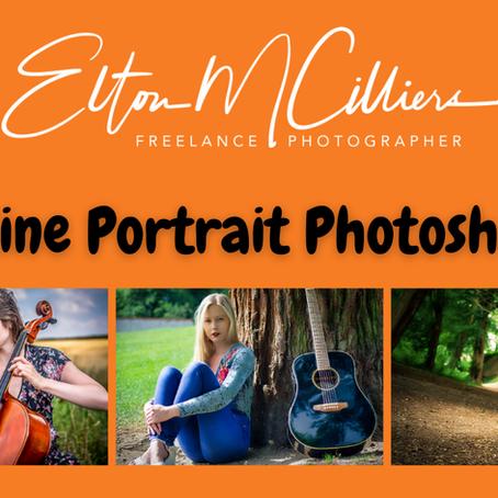 Online Photoshoots - Virtual Photoshoots