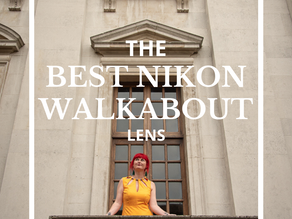 Best Budget-Friendly Nikon Walkabout Lens