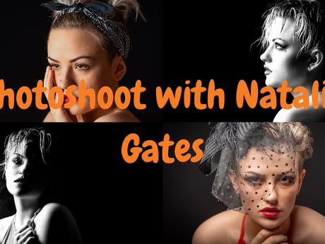 Shoot with Natalia Gates