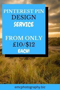 Pinterest pin design. Canva template design. Social media images. Social Media image design. Canva designer. Canva training.