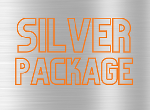 Silver business support package. Website design. Business consultant. Social media manager. Business coach. Business mentor.