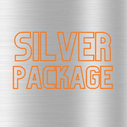 Silver social media management package. Social media management. Social Media. Linkedin. Pinterest. Instagram. Facebook. Management. Business support. Business consultant