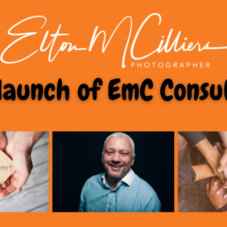 The launch of EmC Consulting