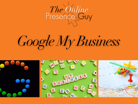Google My Business For Small Business Owners