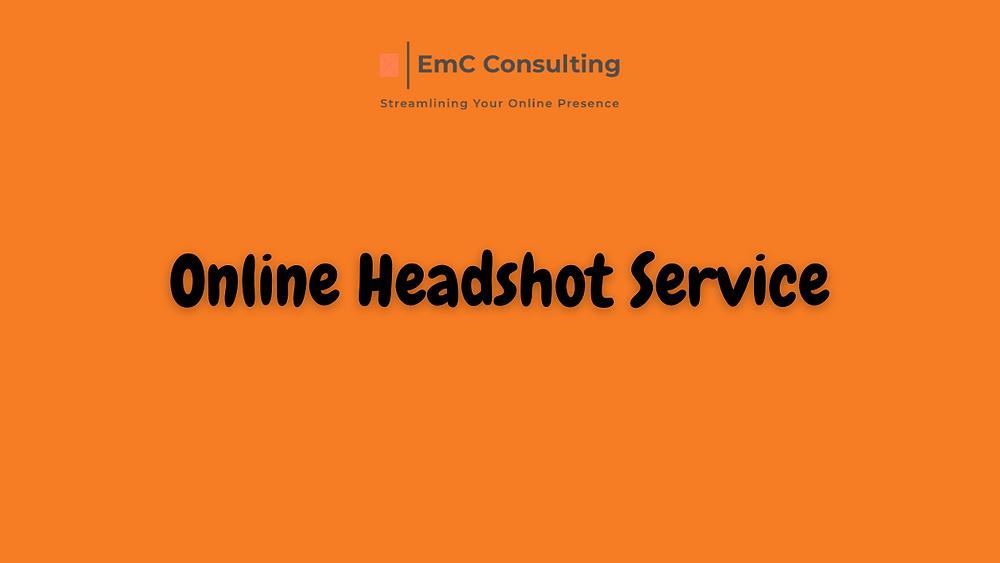 remote headshot. online headshot. headshot photography. headshot photography. remote headshot service. online headshot service. business headshot. corporate headshot. Personal brand.