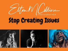 Stop creating issues