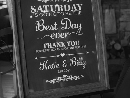 Katie and Billy