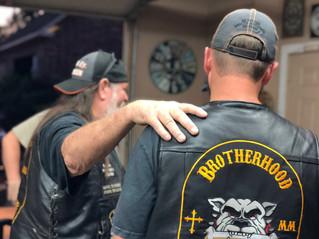 BONE Motorcycle Ministry