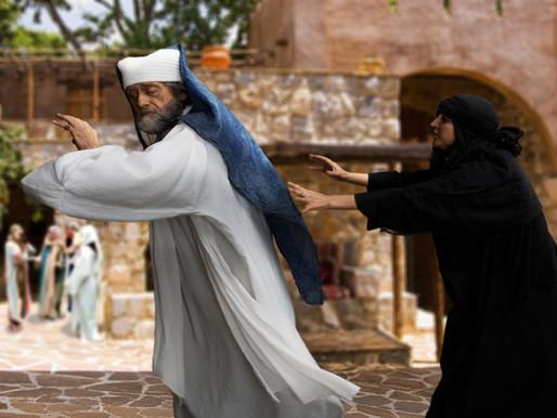 """""""...Обаче, когато дойде Човешкият Син, ще намери ли вяра на земята?"""" (Лука 18:8)"""
