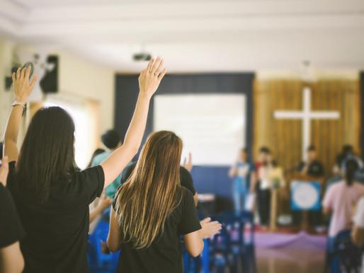 Какво би искал един пастор да вярват студентите в неговата църква?