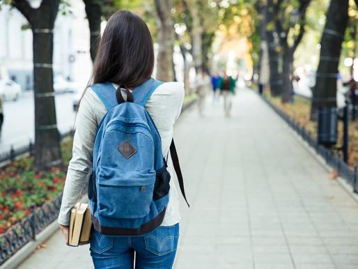 Как да оцелеете през първата година в Университета