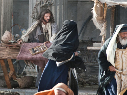 Исус като Пророк – покаяние и нова реалност