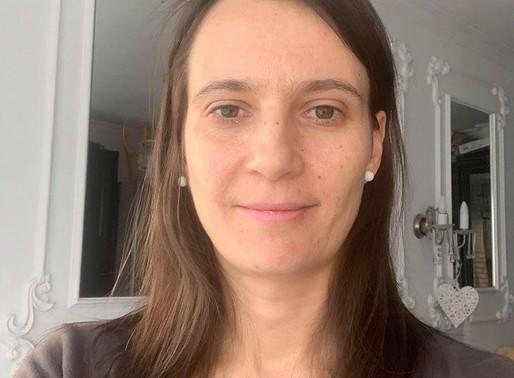 3 въпроса към Зинаида Георгиева