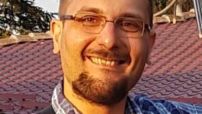 3 questions for Antoni Ivanov
