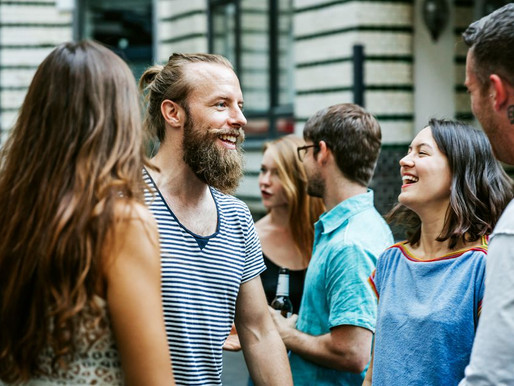 9 стъпки за това как да се впишем в нова среда