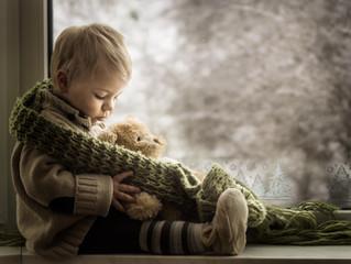 Право ребенка быть заслушанным