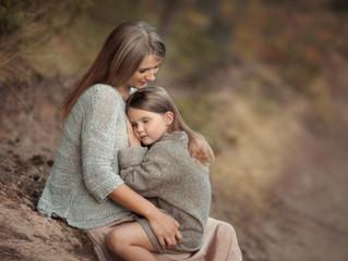 Переезд матери с ребенком в период сепарации
