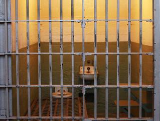 ЕСПЧ уведомил Правительство РФ о пыточных условиях в ИВС Геленджика