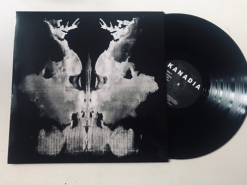 'Kanadia' Signed Vinyl Album
