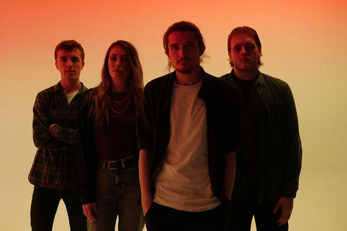 Kanadia Music Band EP Launch Music Video