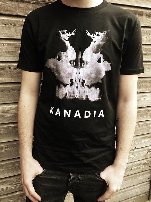 'Kanadia' Unisex T-shirt