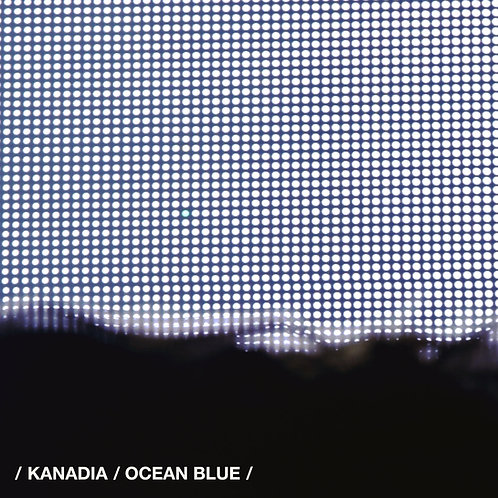 'Ocean Blue' Single (multimedia CD)