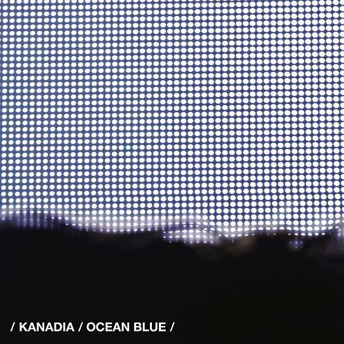 'Ocean Blue' Single (multimedia CD)