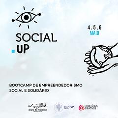 Bootcamp empreendedorismo social e solid