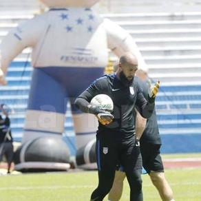 "Tim Howard: ""Honduras será un equipo distinto"""