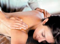 Massage et soin