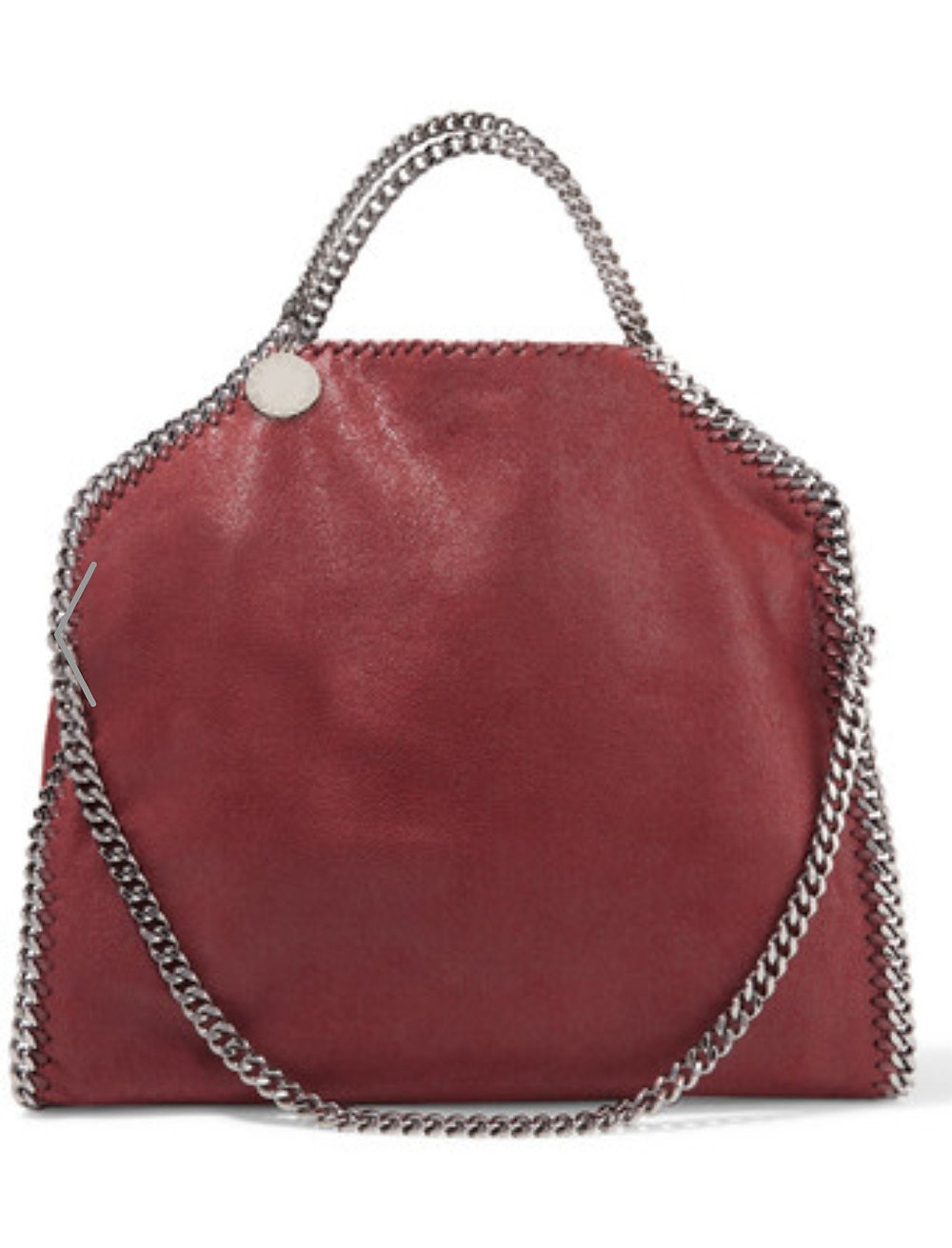 Stella Mc Cartney - vegan leather bag