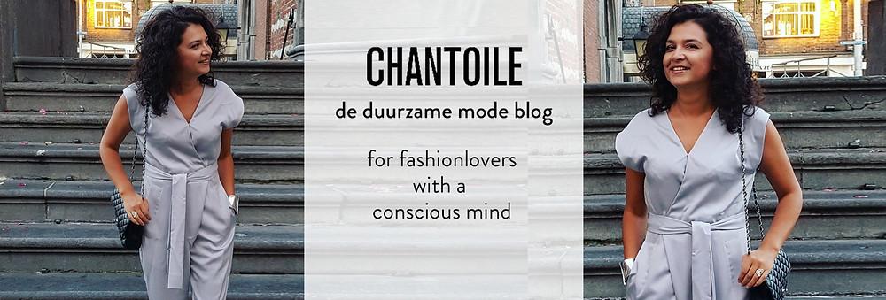 Voorjaarscollectie by Chantoile via The Next Closet