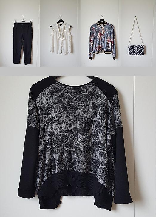 Nieuwe Garderobe Samenstellen.Capsule Garderobe Deel 2 Hoe Ging Het Duurzame Mode Blog