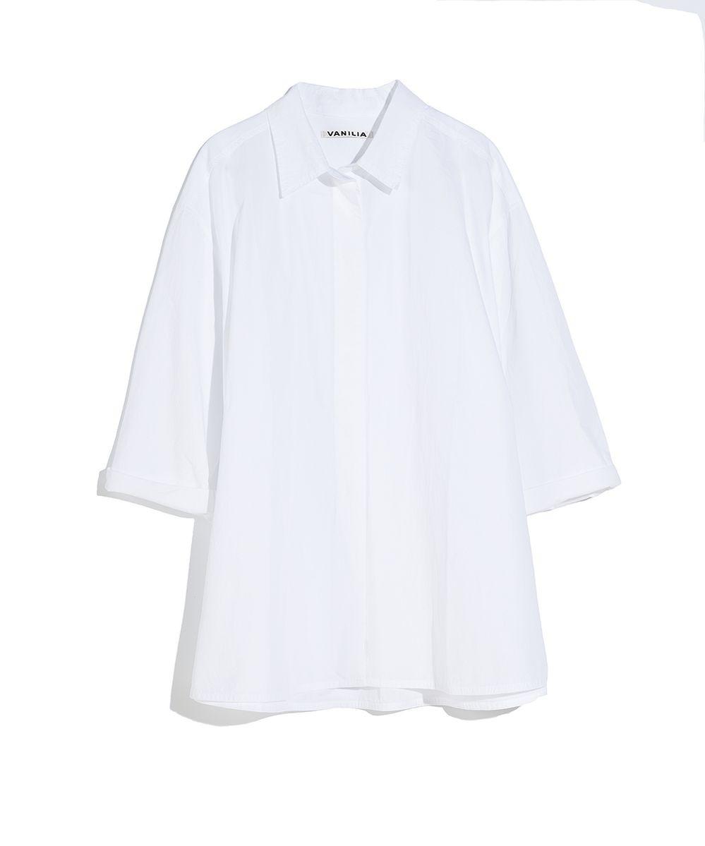 Vanilia - witte blouse