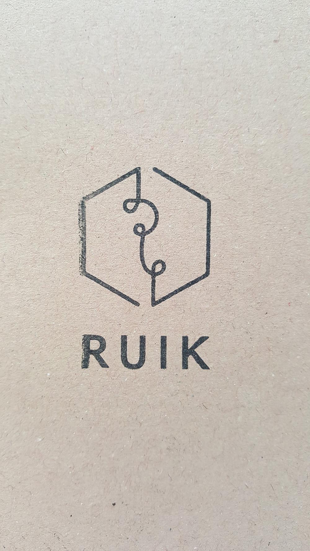 RUIK - zerowaste