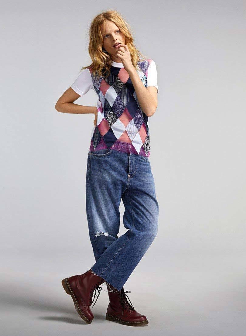 Fair fashion blog