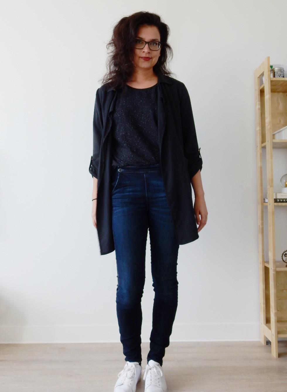 Fair fashionblogger Chantoile