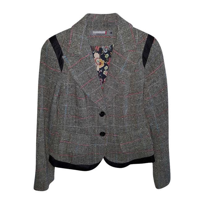 Vintage blazer van summum