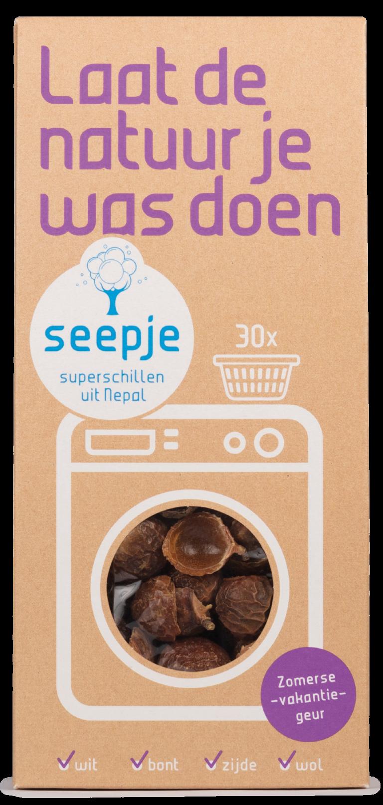 De superschillen van Seepje