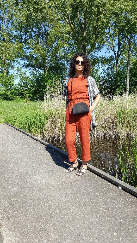 Fairfashion blogger Chantoile
