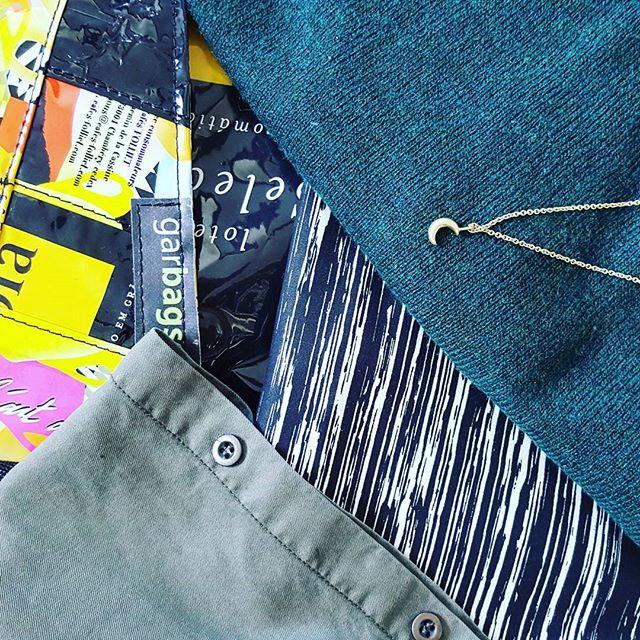 duurzame mode blog - fair fashion items