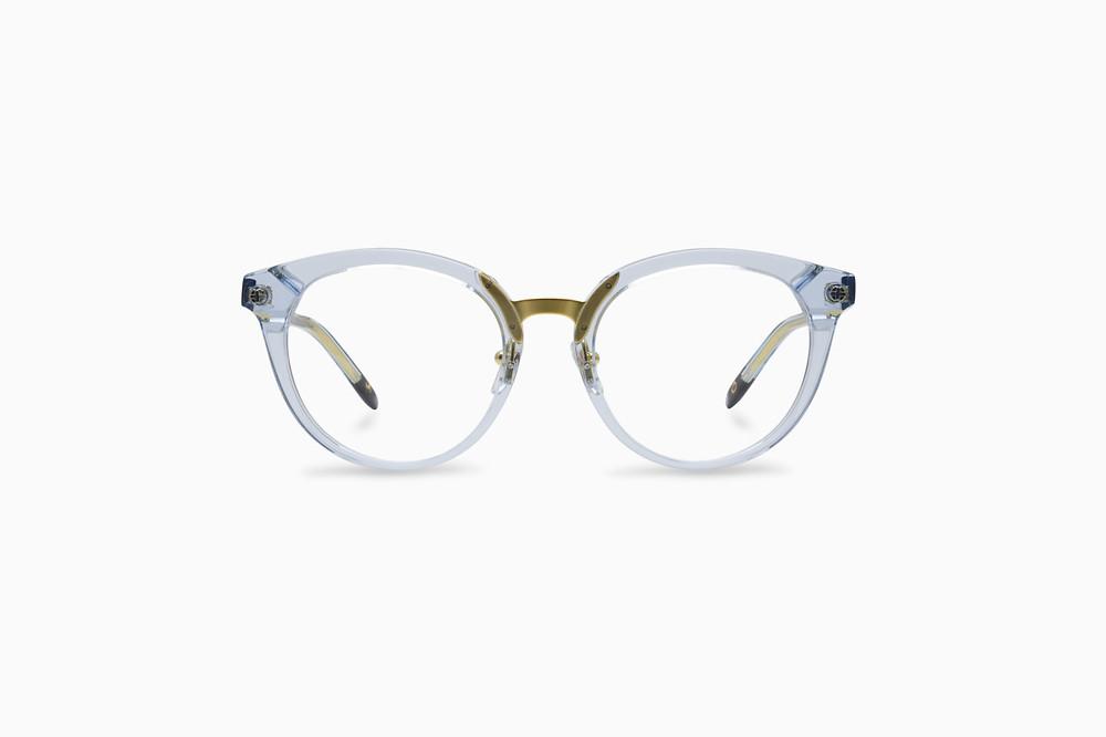 Biologisch afbreekbare bril POP - Dick Moby