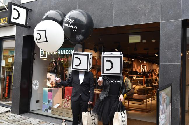 Duurzaam shoppen bij Duifhuizen