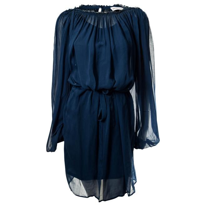 Vintage dress by Chloé