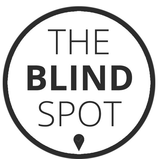 Waarom The Blind Spot?