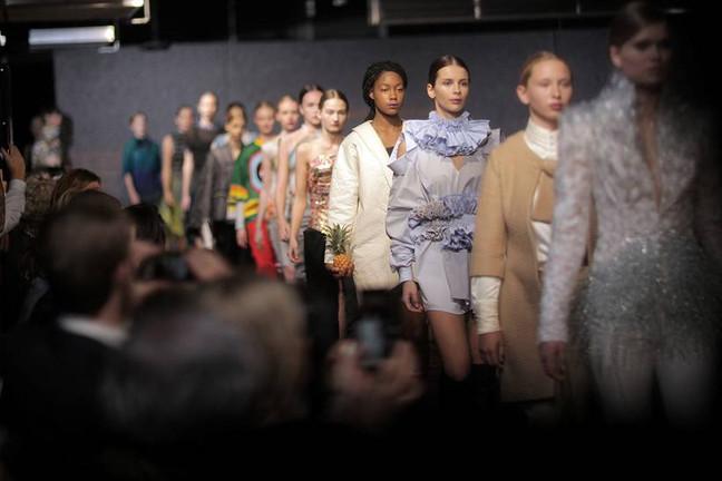 Dutch Sustainable Fashionweek 2017