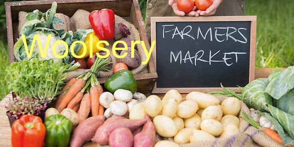 Woolsery Farmers Market